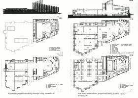 Teatr Polski we Wrocławiu - projekt rozbudowy