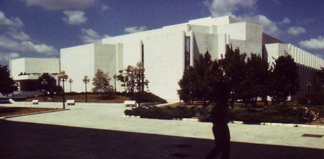 Narodowy Teatr Serbski w Nowym Sadzie