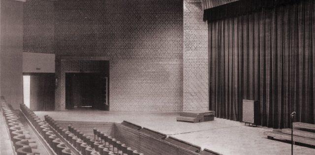 Teatr w Łasku